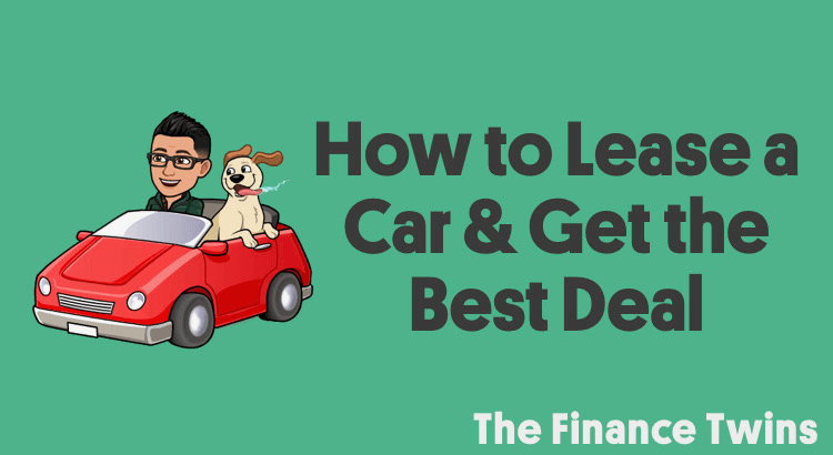 How To Negotiate A Car Lease To Get the Best Deal Best