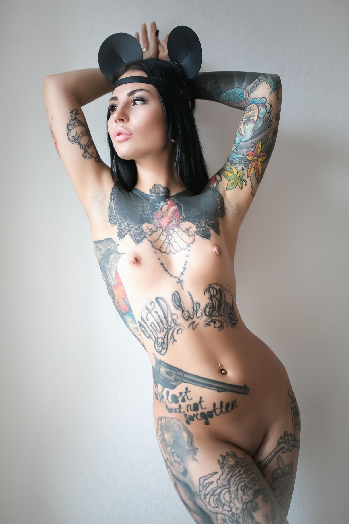 Hottest Tattoos - Page 87 - Literotica Discussion Board ...