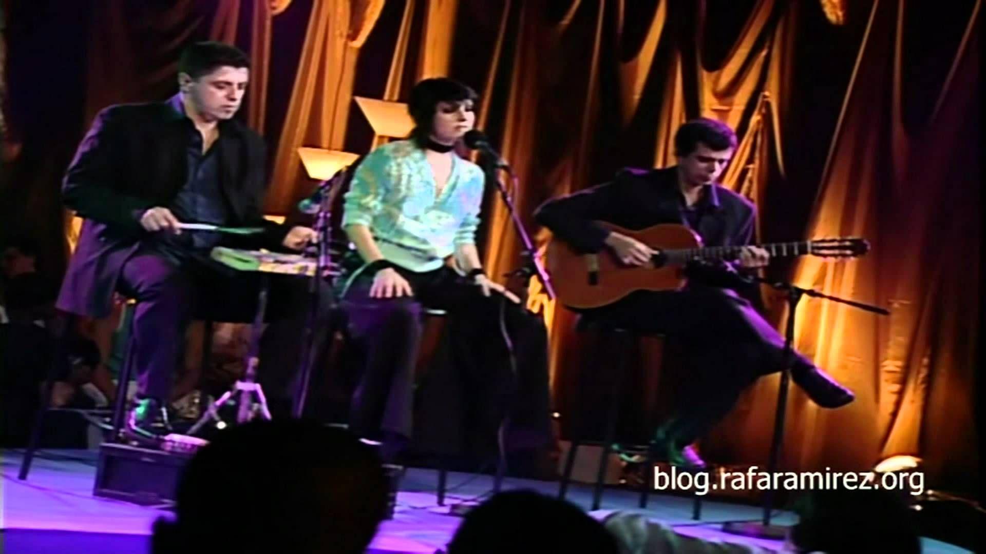 Rock with You - Fernanda Abreu. Live Acoustic / Acustico Directo en Vivo...