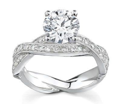 engagement rings for women How to Look for Cheap Wedding Rings