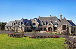 Custom Home Builder Northern VA | Creighton Farms | Pinterest ...