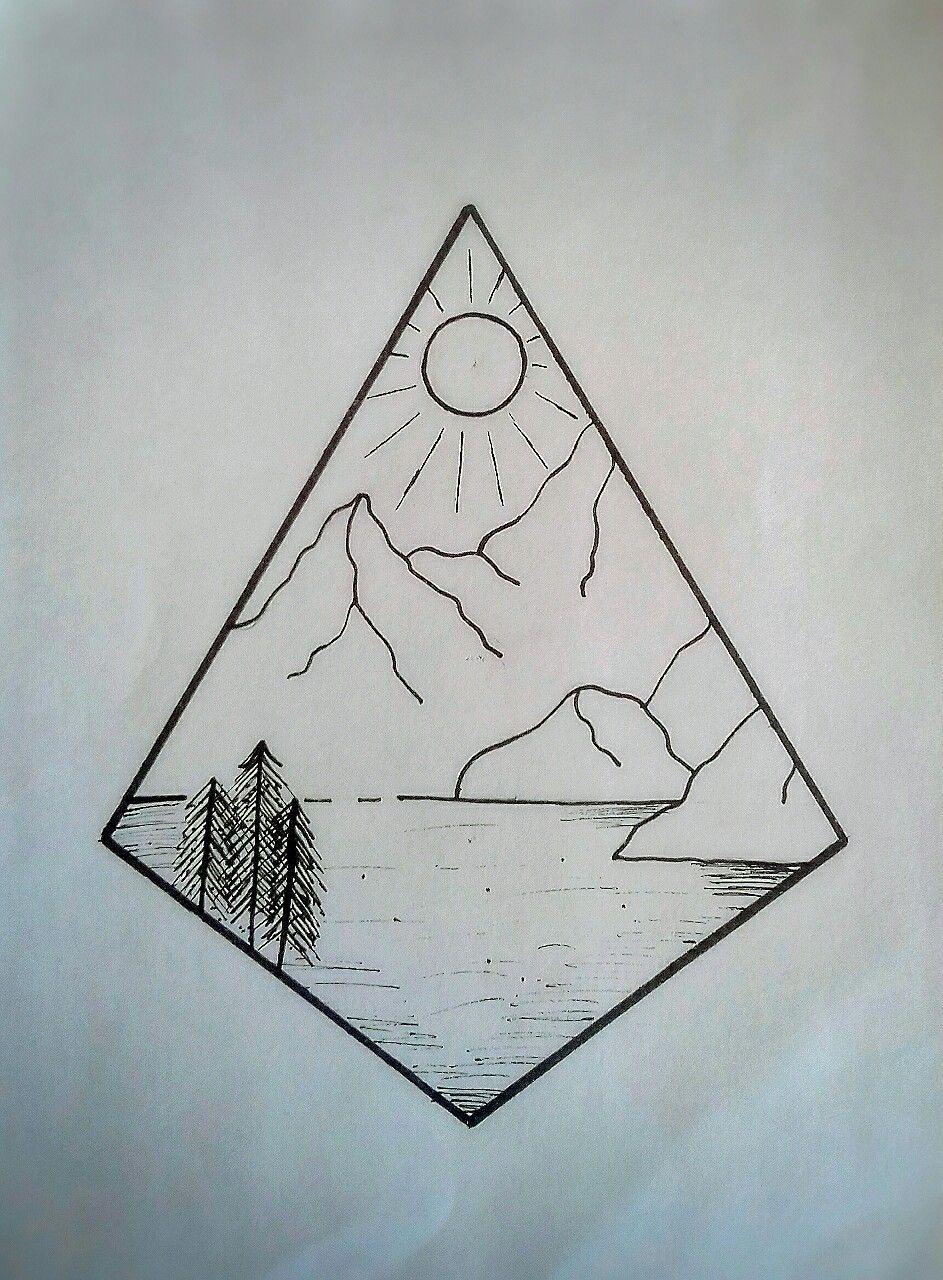 Pin De Amanda Schatzmann Em Ink Em 2020 Desenhos Do