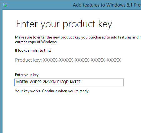 win 8.1 crack product key