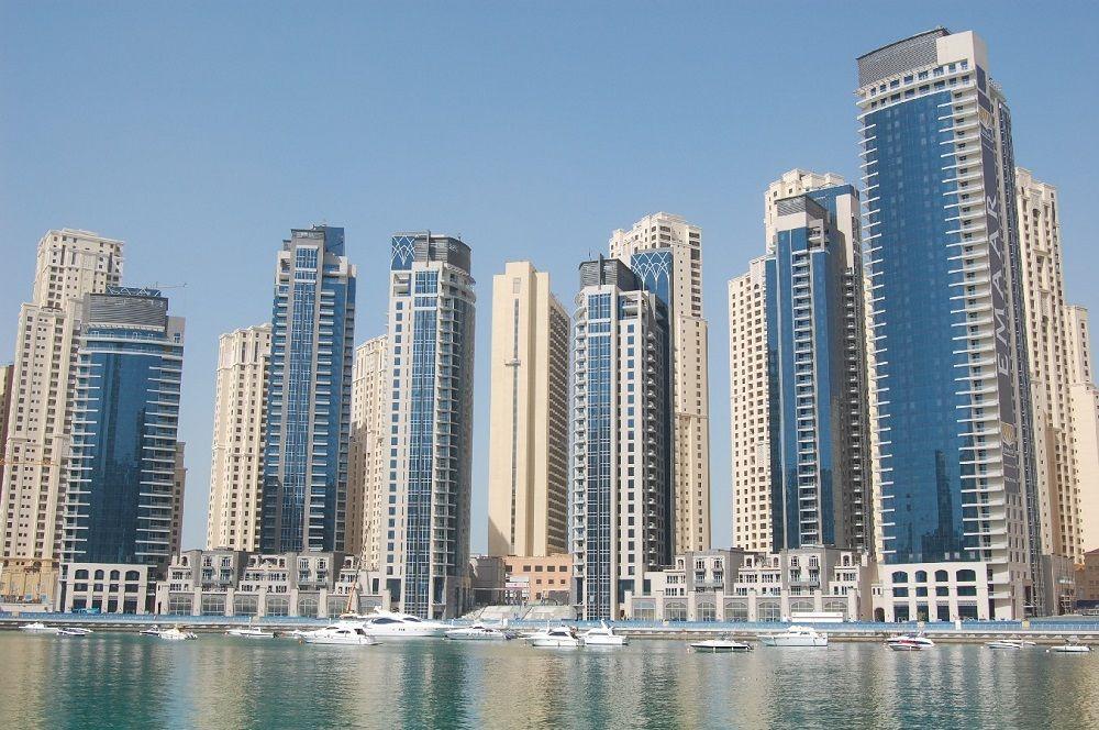 Anfragenrekord auf dem Immobilienmarkt in Dubai