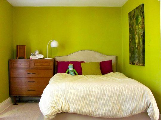 The color I wanted to paint my walls when I was like 12. Still love ...