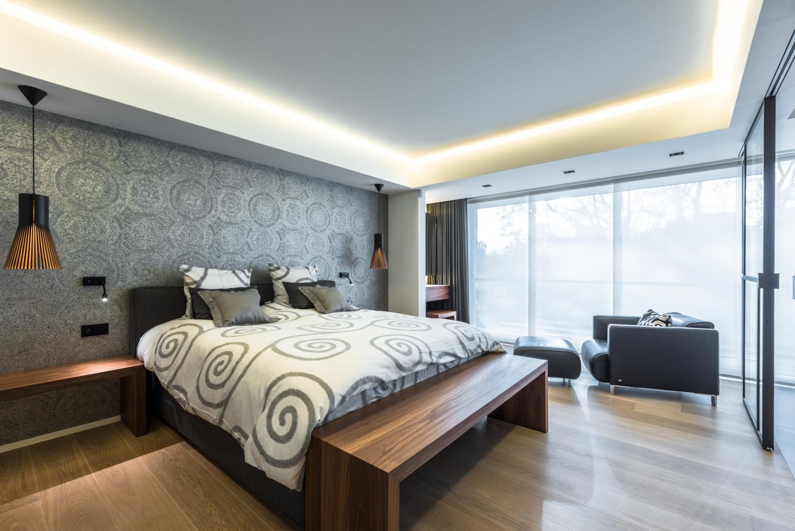 Totaalproject SG | Jacobs Interieur | Home Interior : Bedroom ...