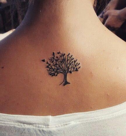 Photo of Image sur la vie dans les tatouages de Ceci Cogo sur We Heart It