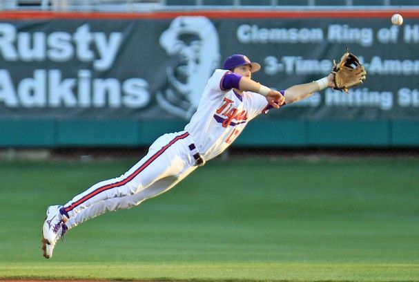 Pin By Jonathan Meyer On Clemson Baseball Clemson Baseball Clemson Clemson Tigers