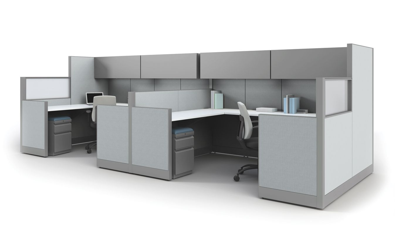 maxon prefix tradiotional | cubicles | cubicle, office cubicle, city