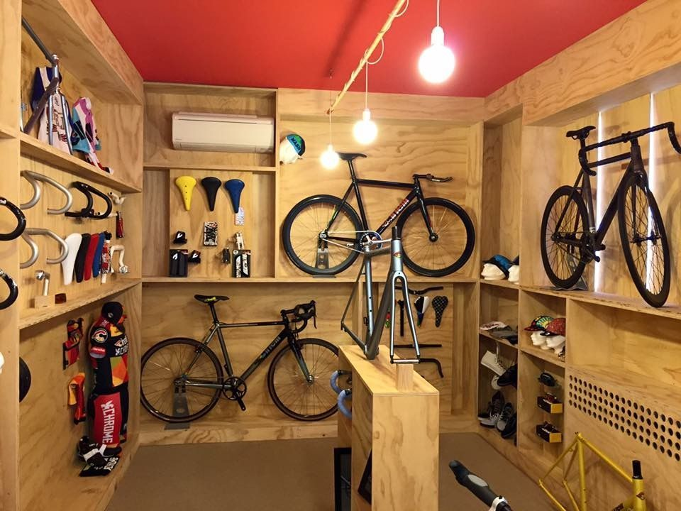 Bike Storage Bicyclehanger Bike Room Bicycle Room Bike
