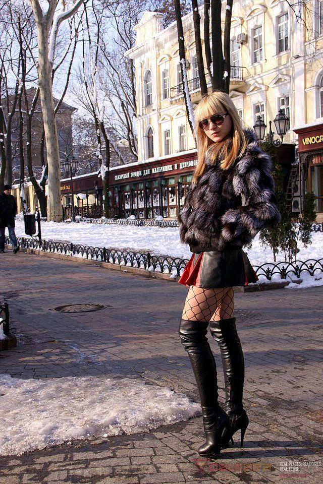 Русский фетиш видео онлайн фото 85-425