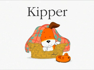 Kipper The Dog Kipper The Dog Childhood Memories Childhood Tv