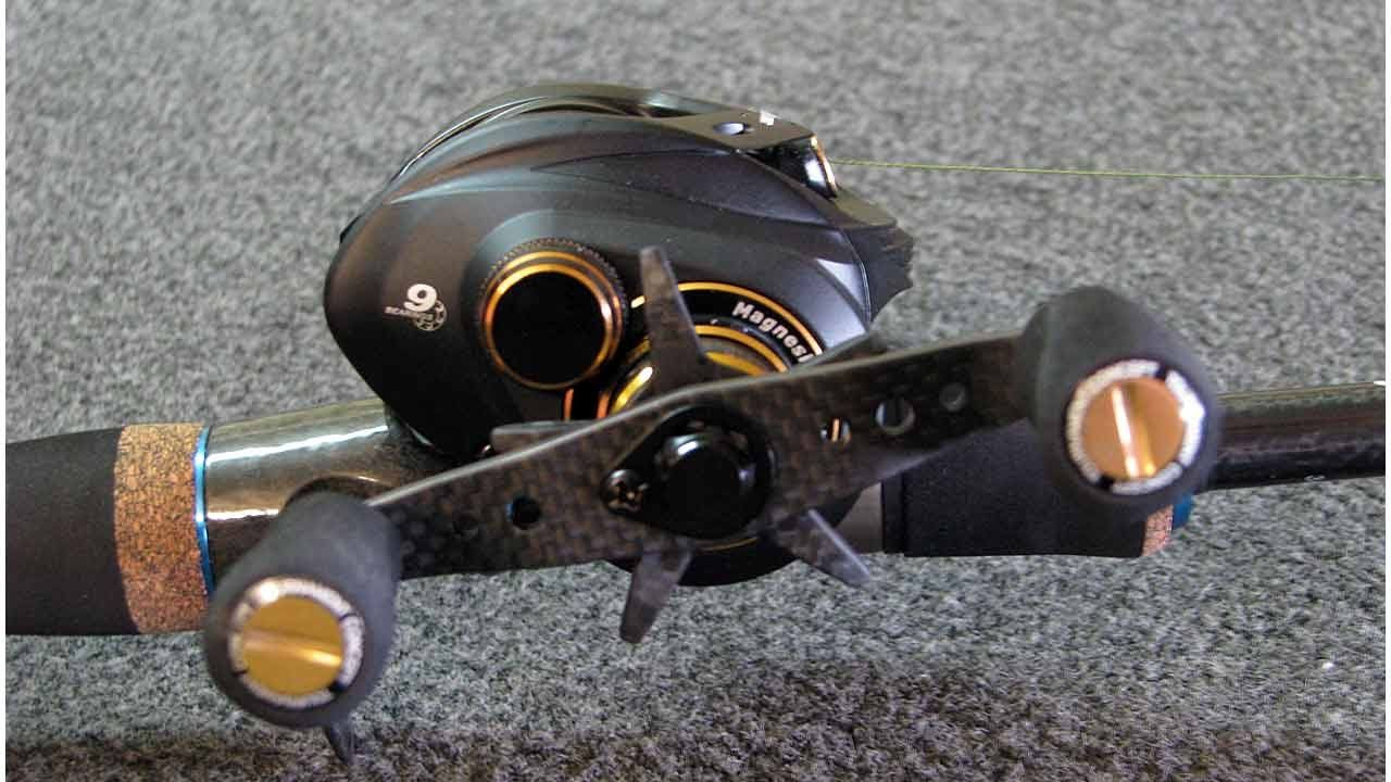 How to cast a baitcasting reel in depth learn how to