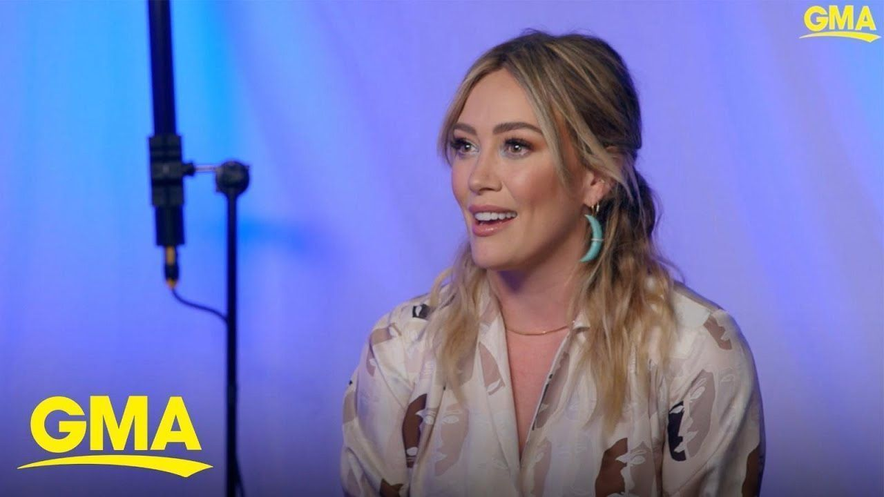 Hilary Duff explains what her role in 'Lizzie McGuire' means to her l GMA Digital - YouTube #lizziemcguire Hilary Duff explains what her role in 'Lizzie McGuire' means to her l GMA Digital - YouTube #lizziemcguire Hilary Duff explains what her role in 'Lizzie McGuire' means to her l GMA Digital - YouTube #lizziemcguire Hilary Duff explains what her role in 'Lizzie McGuire' means to her l GMA Digital - YouTube #lizziemcguire Hilary Duff explains what her role in 'Lizzie McGuire� #lizziemcguire