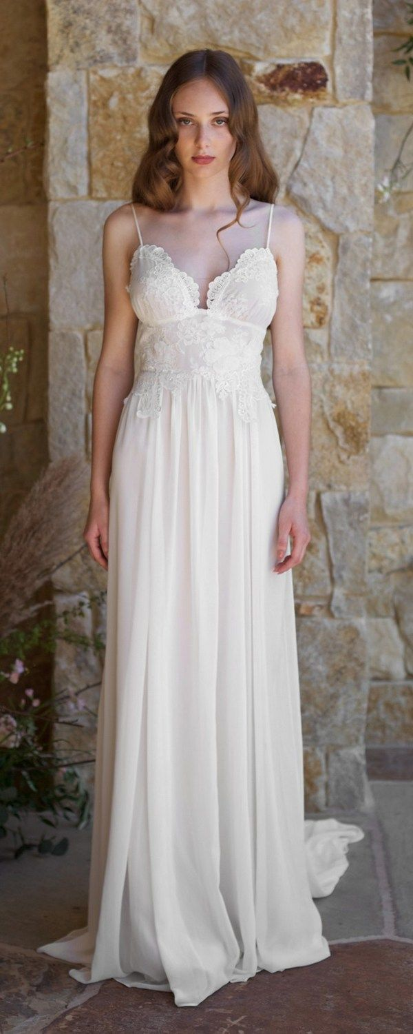 The best wedding dresses from bridal designers best claire