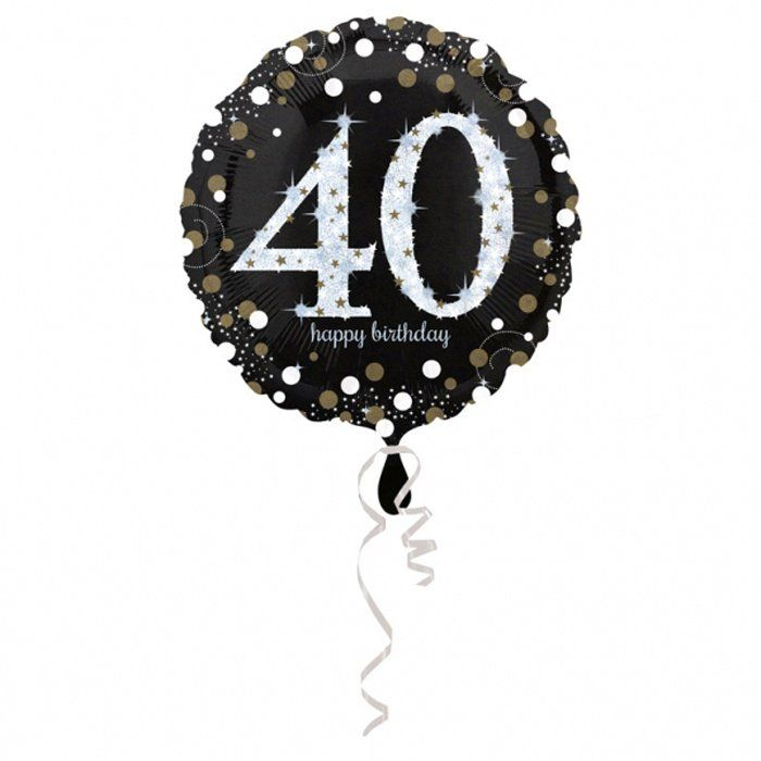 Verrassing Verjaardag 40 Jaar