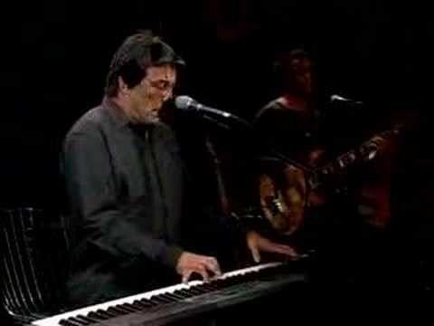 Simone E Ivan Lins Comecar De Novo 2004 Dvd Youtube Musica