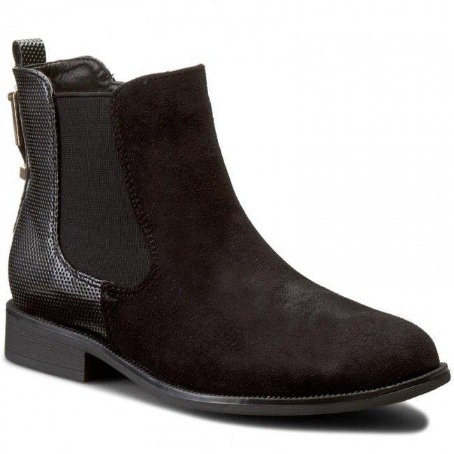 d797375f05 Magasított cipő JENNY FAIRY - W16AW473-2 Fekete | ruha | Pinterest ...
