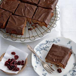 recept brownies allerhande