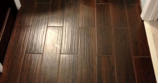 Flooring Ideas Awesome For Bath Or Kitchen Tile That Looks Like Wood