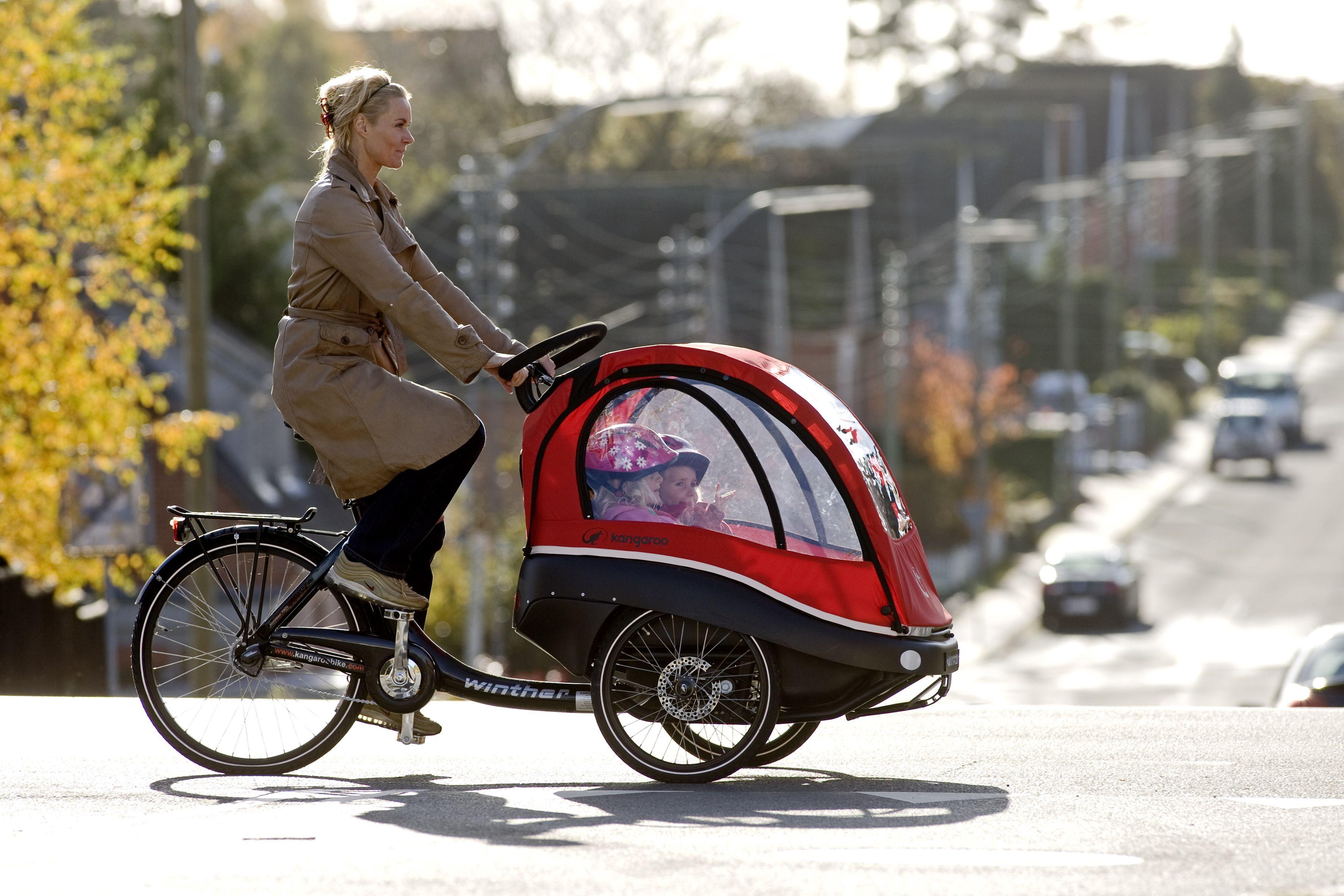 Current Obsession Cargo Bicycles Cargo Bike Family Bike Bike Ride