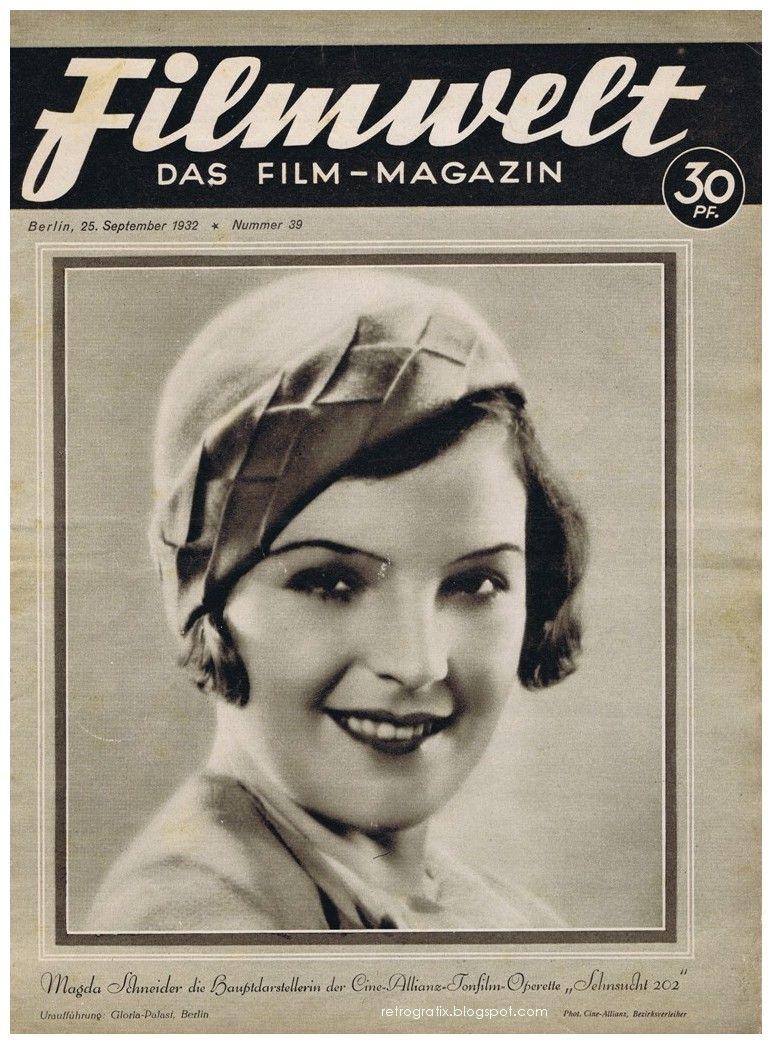 Pin By Stuffforjohn On Der Deutsche Und Osterreichische Film Bis 1945 Magda Schneider Romy Schneider Male Sketch