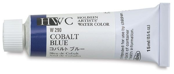 Holbein Artists Watercolor Tubes Japanese Watercolor Artist