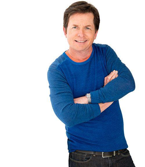 Michael J. Fox: 7 Bits of Wisdom