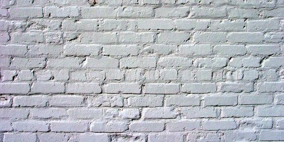 White Brick Wall Free Twitter Headers