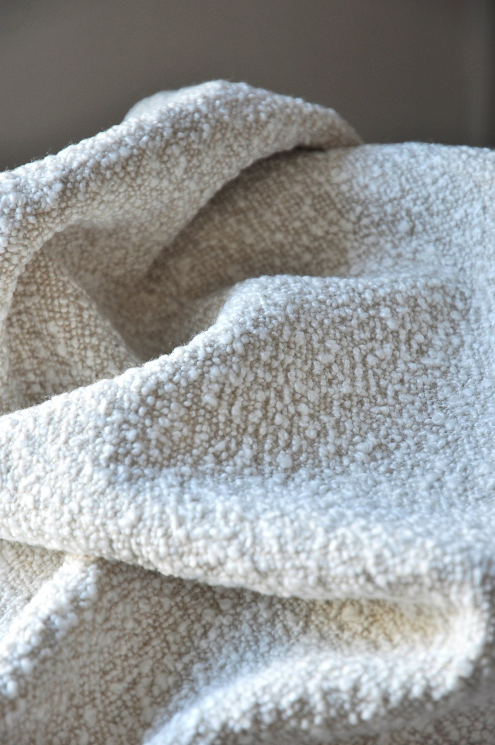 Scalamandre Lelievre Paris Lama Boucle Fabric Available By The Yard Wool Boucle Modern Contemporary Luxury Fabric Upholstery In 2020 Luxury Fabrics Scalamandre Upholstery Trends