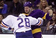 Kyle Clifford and Ryan Jones (Photo: Canadian Press)