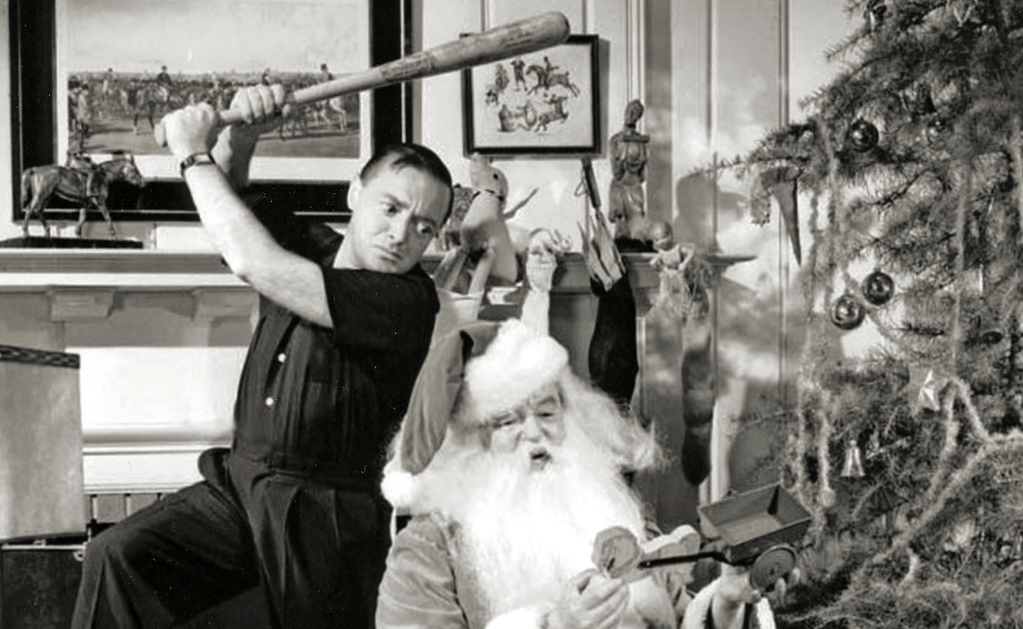 """Image result for peter lorre christmas tree photo"""""""