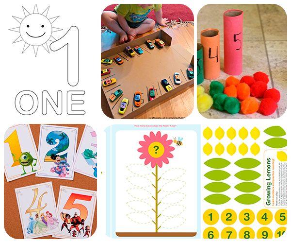 40 Juegos Educativos Caseros Con Imagenes Juegos Educativos