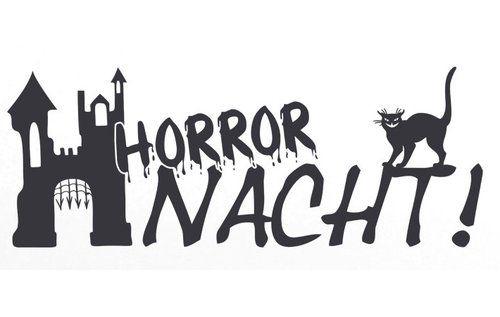 Photo of East Urban Home Wandtattoo Horror Nacht, Katze, Schloss | Wayfair.de
