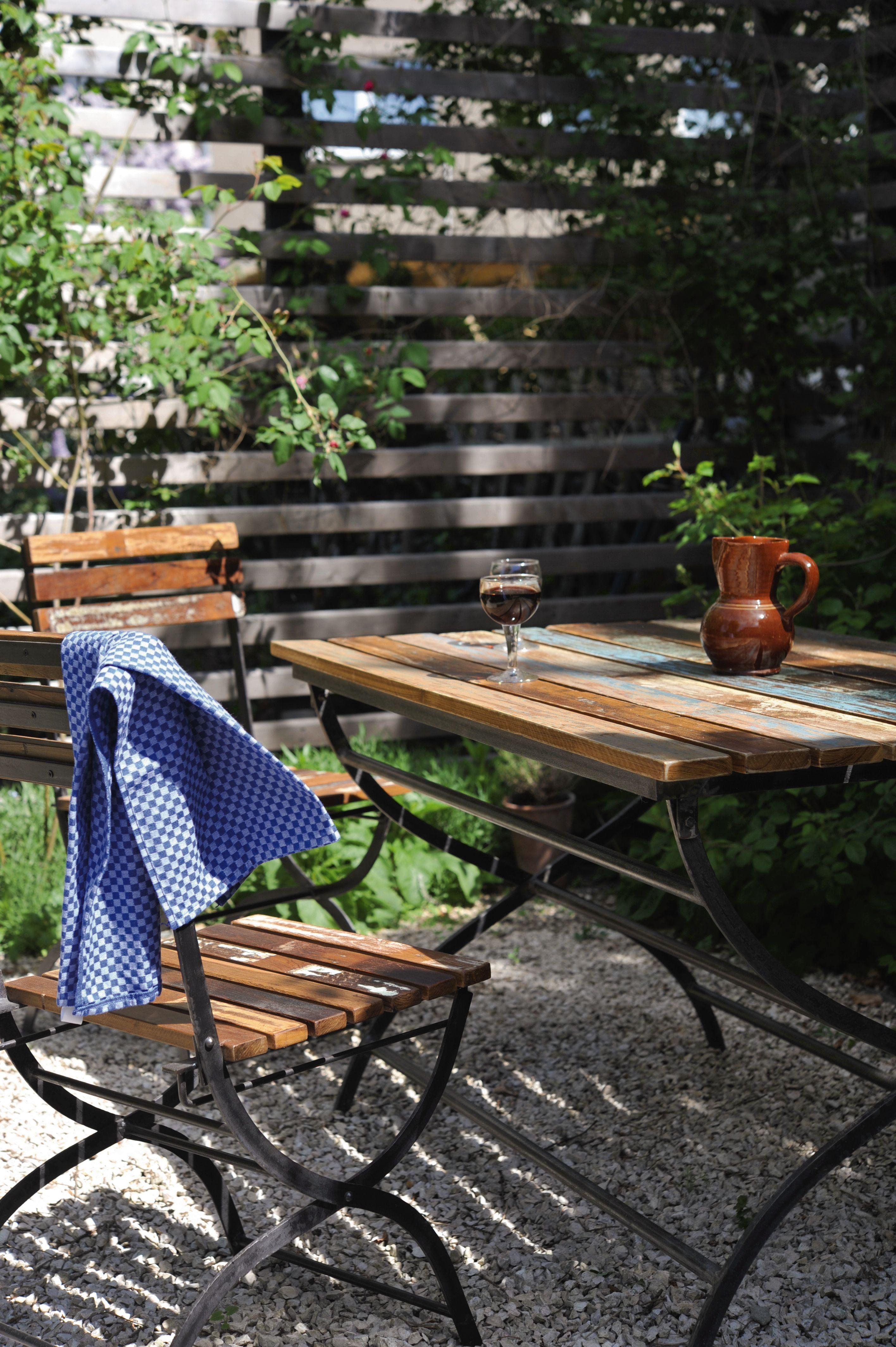 Gartenmobel Aus Recyceltem Hartholz Gartenmobel Klappbarer Gartentisch Garten