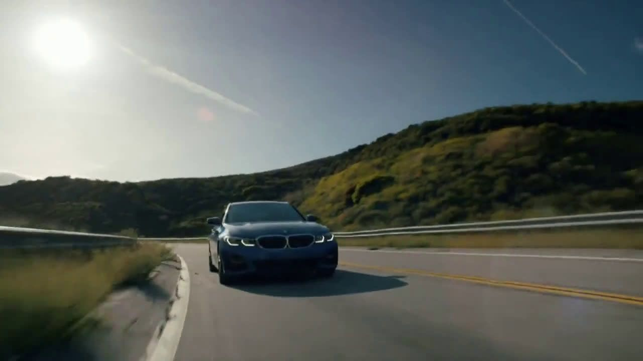 Bmw Commercial Song >> Bmw 2019 Bmw X3 Thank You Song By The Lovin Spoonful