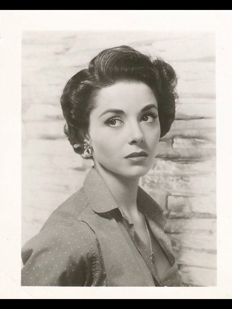 Dana Wynter (1931-2011 (born in Berlin, Germany)