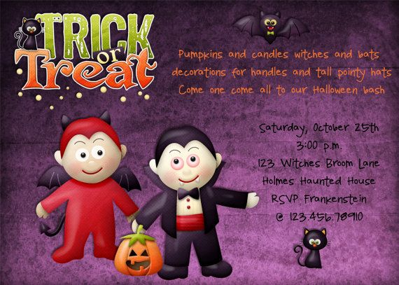 Cool halloween birthday party invitation ideas download this cool halloween birthday party invitation ideas download this invitation for free at http filmwisefo