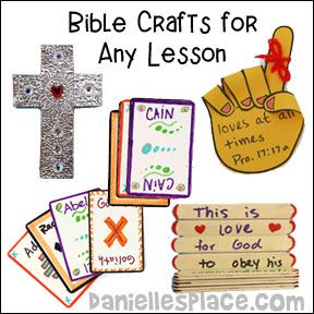 books of the bible craft ideas anytime crafts and bible for sunday school bible 7485