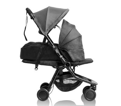 Mountain Buggy nano is the ultimate travel stroller that promises ...