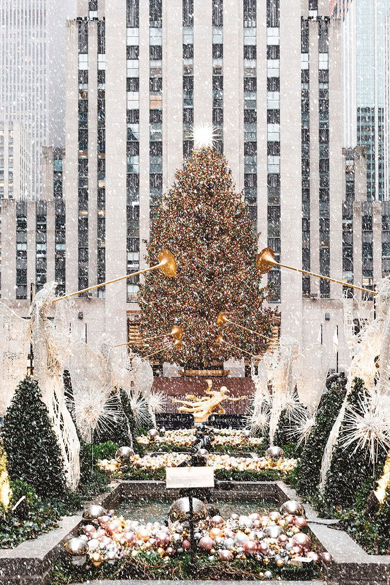The Best Guides To New York New York City Christmas Nyc Christmas New York Christmas