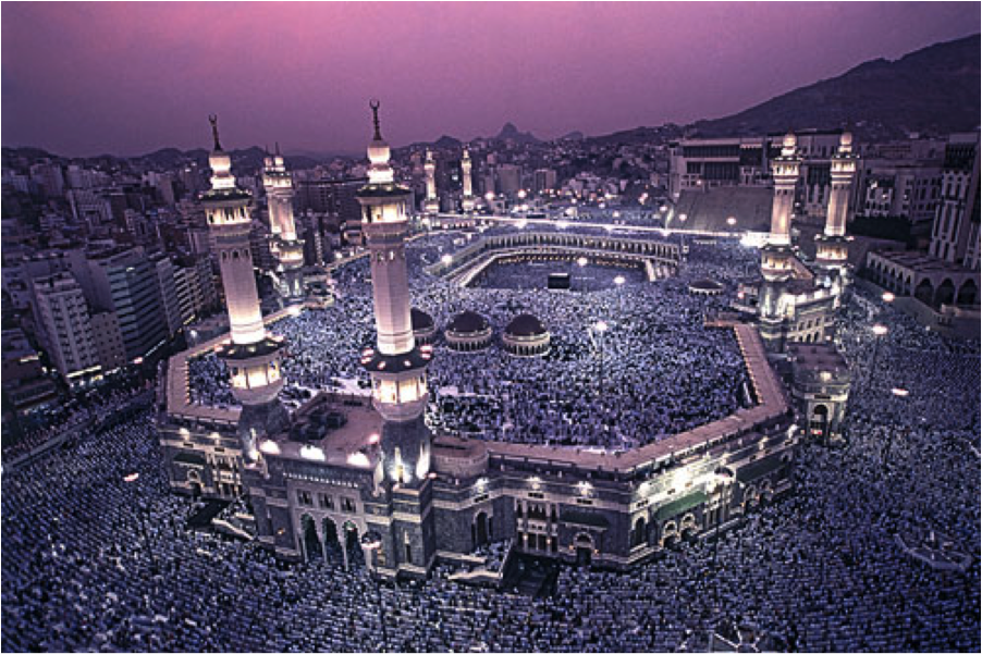 Mecca Saudi Arabia Beautiful Mosques Mecca Mosque Mecca