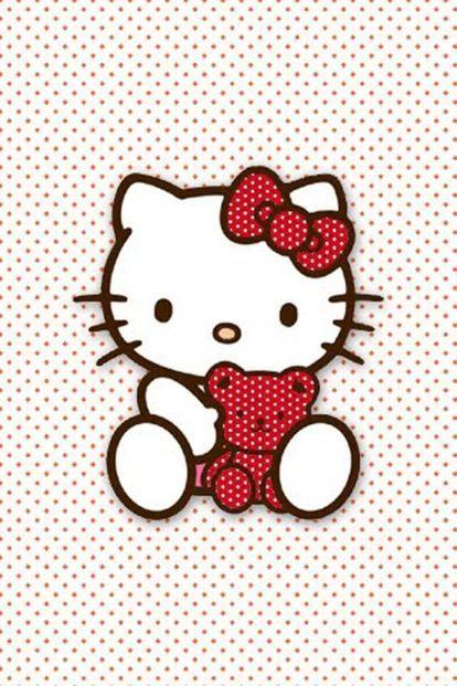 pin by あめ on ハローキティに対するものなら ここ hello kitty backgrounds hello kitty wallpaper hello kitty clipart