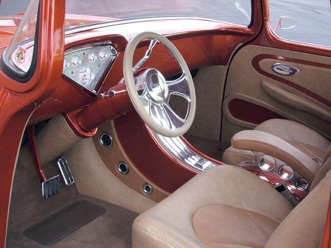 1957 Chevrolet Pickup Classic Trucks Magazine Classic Trucks 57 Chevy Trucks Classic Trucks Magazine