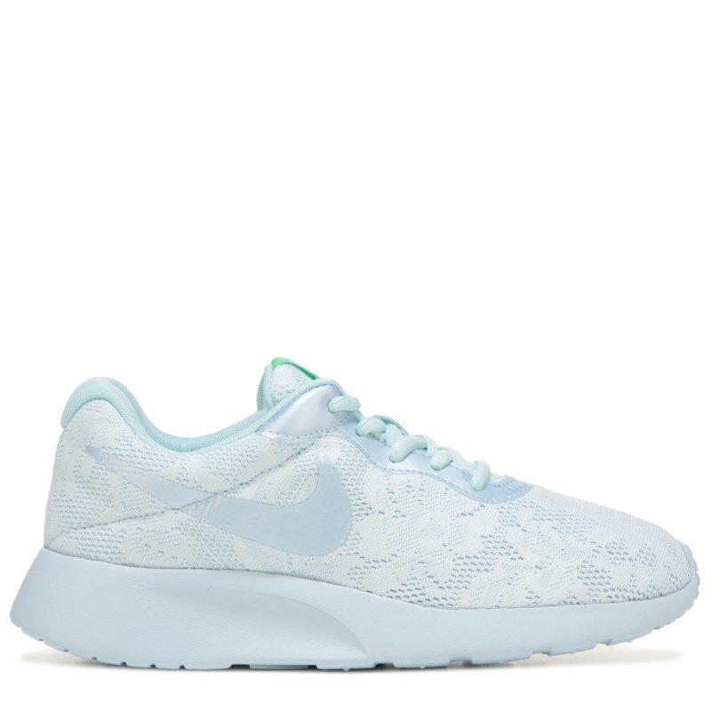 Nike WoHombres Tanjun Zapatillas Glaciar Verde Azul  Verde Azul Verde Glaciar Y 2c8a37