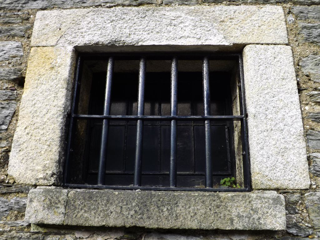 About The Building Wicklow S Historic Gaol Wicklow S