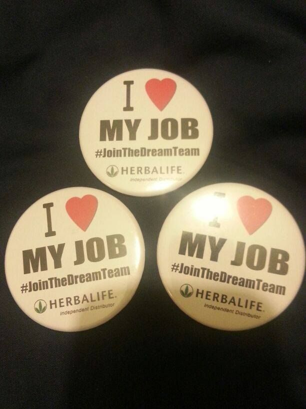 I love my job! Want to find out more about Herbalife and how you ...