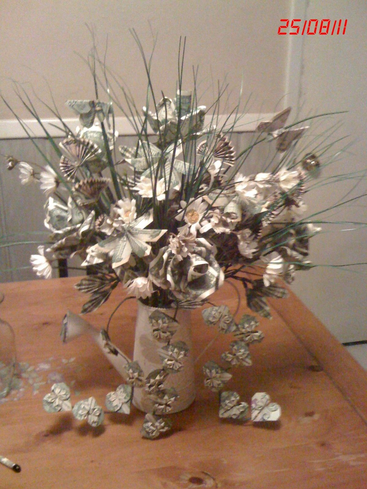 Money tree | gifts | Pinterest | Money trees, Origami and Gift