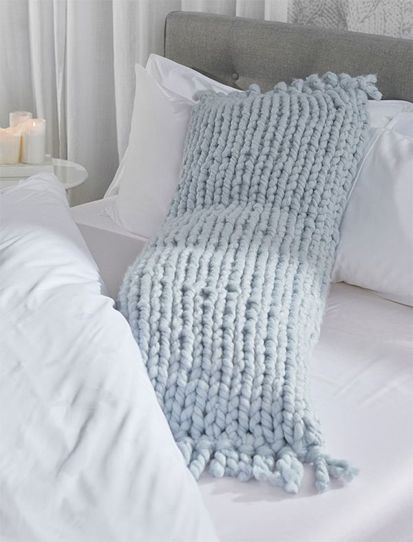 Free Knitting Pattern For Easy Body Pillow Relax With A Wonderful