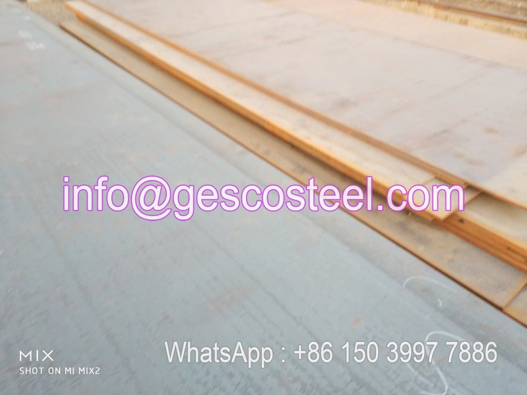 Astm A537 Class 1 Carbon Steel Plates Pressure Vessels A537 Cl1 Steel Plate A537 Cl1 Steel Astm A537 Cl1 Steel Plate Weathering Steel Steel Plate Corten Steel